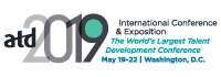 ATD 2019 International Conference & Exposition logo